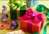 Gift Wrappring