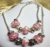 Paisley Pink Set